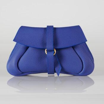 pochette cuir de luxe maroquinerie francaise