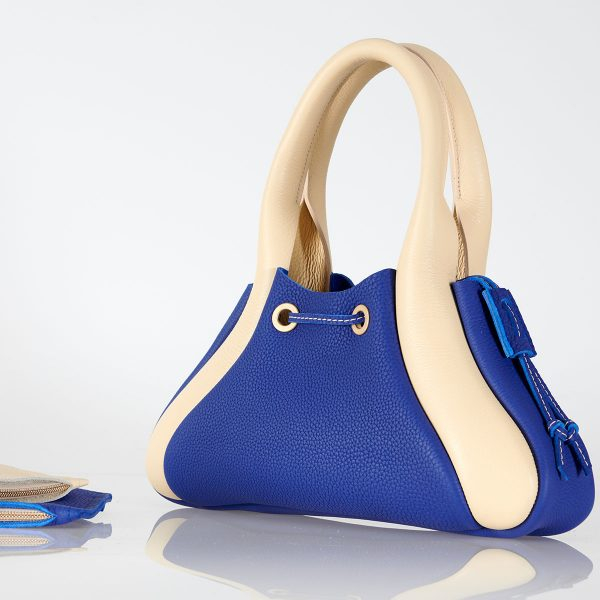 sac cuir de luxe personnalisable