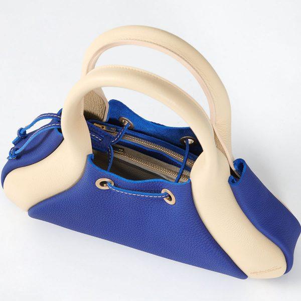 sac en cuir de luxe personnalisable
