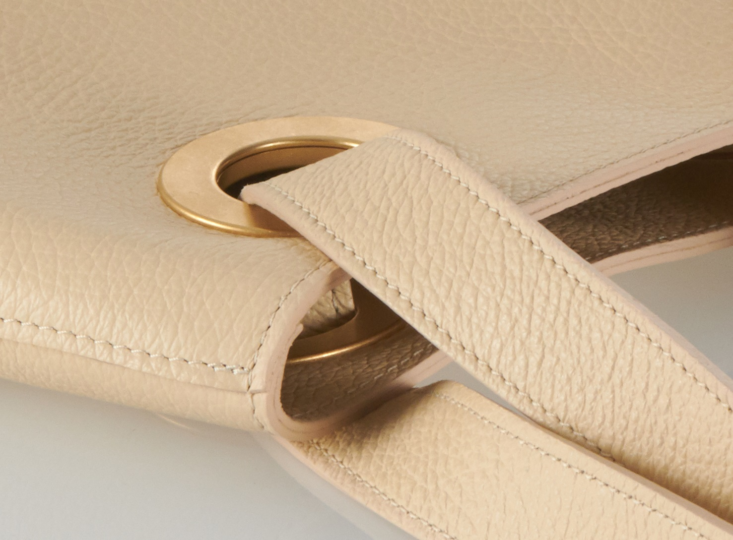 sac en cuir de luxe fabriqué en France
